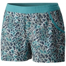 Women's Tidal Short by Columbia in Broomfield Co