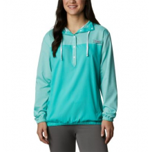 Women's Tamiami Hoodie by Columbia in Littleton CO