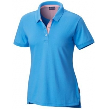 Women's Harborside Polo by Columbia