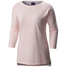Women's Harborside 3/4 Sleeve Shirt by Columbia
