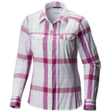 Silver Ridge Lite Plaid LS Shirt by Columbia in Fort Mcmurray Ab