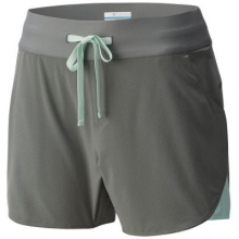 Women's Solar Ridge Short