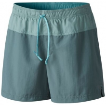 Women's Sandy River Color Blocked Short by Columbia