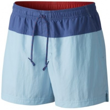 Women's Sandy River Color Blocked Short by Columbia in Huntsville Al