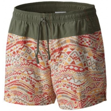 Women's Sandy River Printed Short by Columbia in Fairbanks Ak