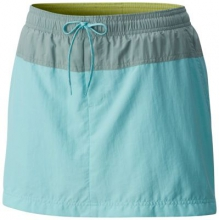 Women's Sandy River Skort by Columbia in Huntsville Al