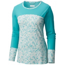Women's Siren Splash II Long Sleeve by Columbia