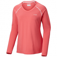 Tamiami Heather Knit Long Sleeve