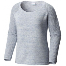 Women's Camp Around Sweater by Columbia in Succasunna Nj