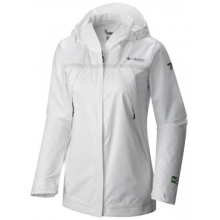 Women's Outdry Ex Eco Tech Shell by Columbia in Okemos Mi