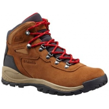 Women's NEWTON RIDGE PLUS WATERPROOF AMPED by Columbia in San Ramon CA