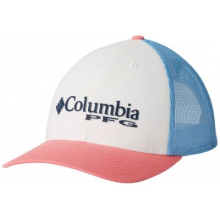 PFG Mesh Womens Ball Cap by Columbia in Berkeley Ca