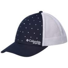 Women's PFG Mesh Ball Cap by Columbia in Ramsey Nj