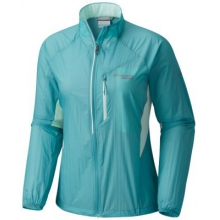 Women's Titan Lite Windbreaker by Columbia