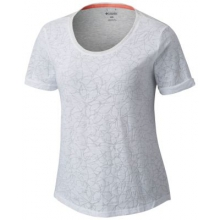 Women's Sandy River Tee by Columbia