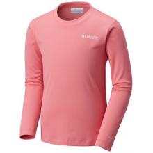 Kid's PFG Zero Rules Long Sleeve Shirt by Columbia