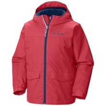 Boy's Rain-Zilla Jacket by Columbia