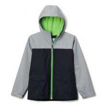 Boy's Rain-Zilla Jacket by Columbia in East Wenatchee WA