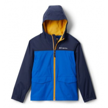 Youth Boys Rain-Zilla Jacket by Columbia in Camrose Ab