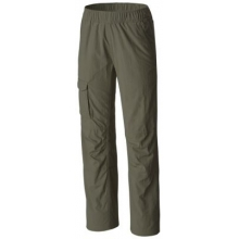 Youth Boy's Silver Ridge Pull-On Pant by Columbia in Cimarron Nm