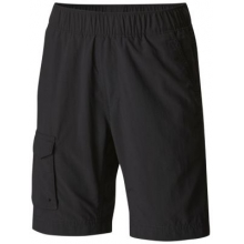 Youth Boy's Silver Ridge Pull-On Short by Columbia