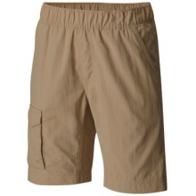 Boy's Silver Ridge Pull-On Short by Columbia in Burbank Ca