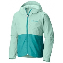 Girl's Rain-Zilla Jacket by Columbia