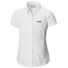 Girl's Tamiami Short Sleeve Shirt by Columbia in Fort Smith Ar