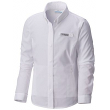 Tamiami Long Sleeve Shirt by Columbia in Madison Al