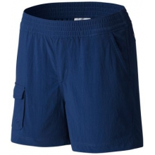 Girl's Silver Ridge Pull-On Short by Columbia in Madison Al