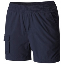 Girl's Silver Ridge Pull-On Short by Columbia