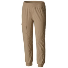 Girl's Silver Ridge Pull-On Banded Pant by Columbia in Charleston Sc