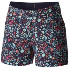 Girl's Silver Ridge Printed Short by Columbia