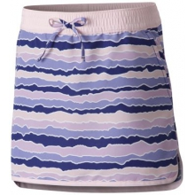 Girl's Solar Stream Skort by Columbia in Livermore Ca
