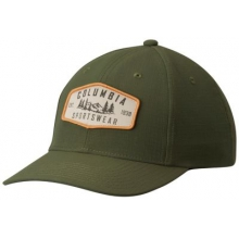 Unisex Cascades Explorer Ball Cap by Columbia