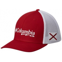 Pfg Mesh Stateside Ball Cap by Columbia in Madison Al