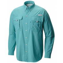 Men's Bahama II L/S Shirt by Columbia in Norman Ok