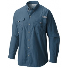 Men's Bahama II L/S Shirt by Columbia in Ofallon Il