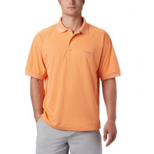 Men's Extended Perfect Cast Polo Shirt by Columbia in San Ramon CA