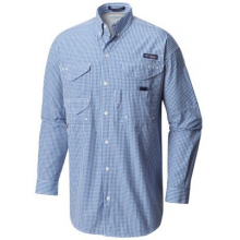 Men's Super Bonehead Classic LS Shirt by Columbia in Hope Ar
