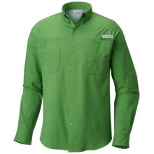 Men's Tamiami II LS Shirt by Columbia in Richmond Bc
