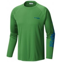 Men's Terminal Tackle LS Shirt by Columbia in Auburn Al