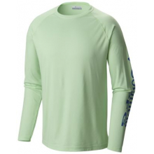Terminal Tackle LS Shirt by Columbia in Hope Ar