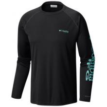 Men's Terminal Tackle LS Shirt by Columbia