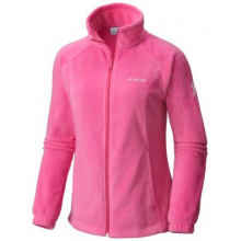 Women's Extended Tested Tough In Pink Benton Springs FZ