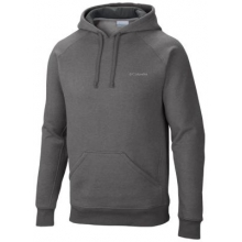 Men's Extended Hart Mountain II Hoodie by Columbia
