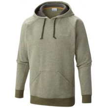 Men's Tall Hart Mountain II Hoodie by Columbia