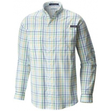 Men's Super Tamiami LS Shirt by Columbia in Anderson Sc