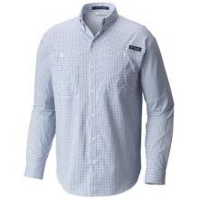 Men's Super Tamiami LS Shirt by Columbia in Homewood Al