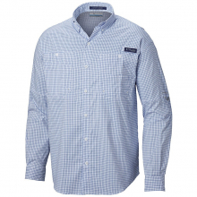 Men's Super Tamiami LS Shirt
